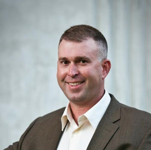 James Anderson, Judge Executive