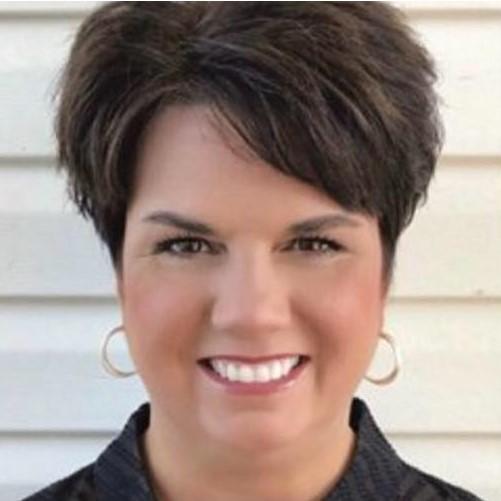 Jackie Boone Everman, County Clerk