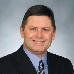 Brian King, Circuit Clerk
