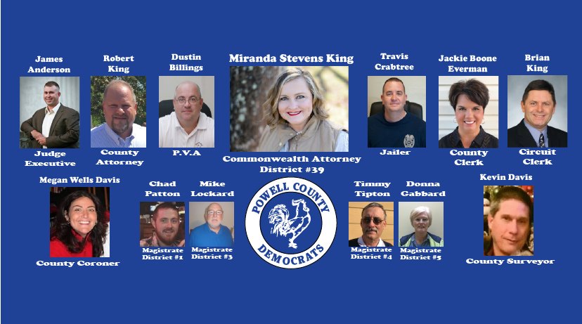 2018 Local Elected Officials